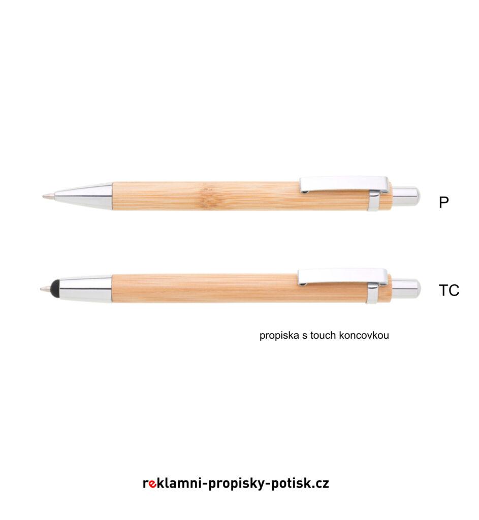 bambus propisky
